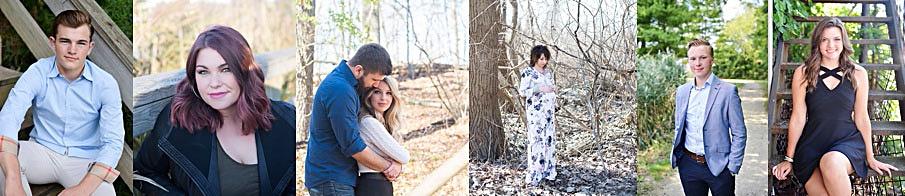 metro detroit portrait photographer, maternity photos, engagement photographer, high school senior photos