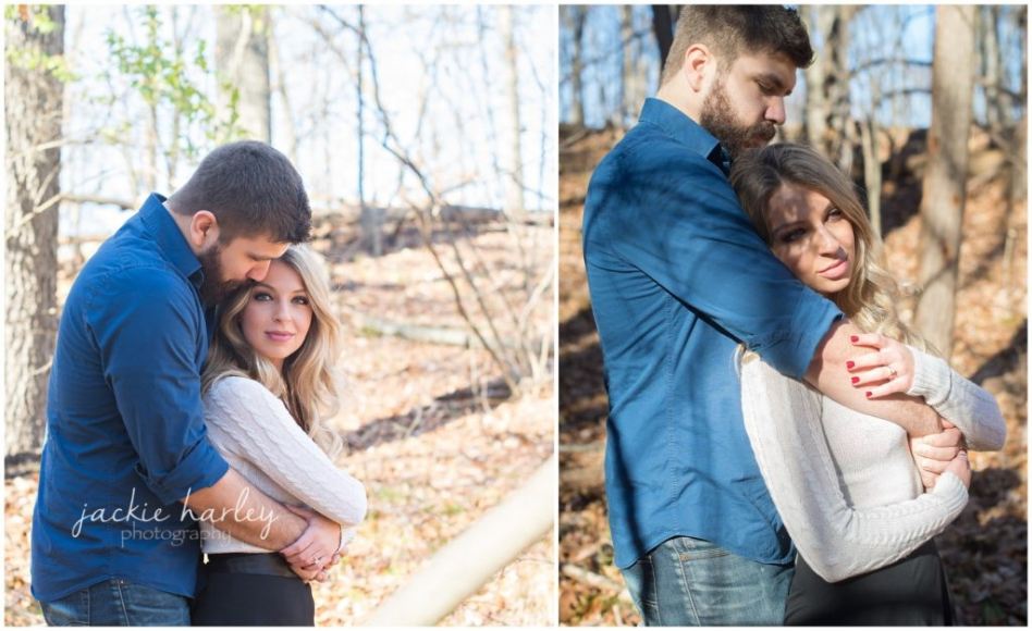 engagement photos, engaged, outdoor photos, field photos, jackie harley photography